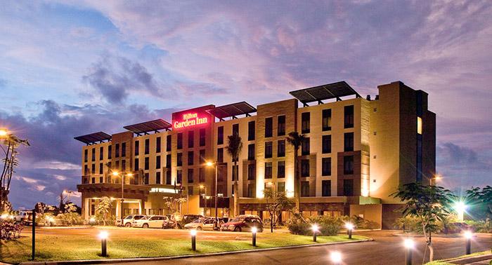 Hotel dwl es el s mbolo de calidad y fineza en el sector for Blau hotels oficinas centrales